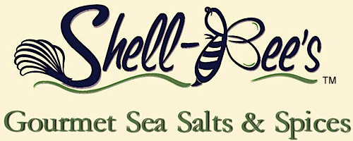 Click here to return to Shell-Bee's Gourmet Sea Salts & Spices Main Menu